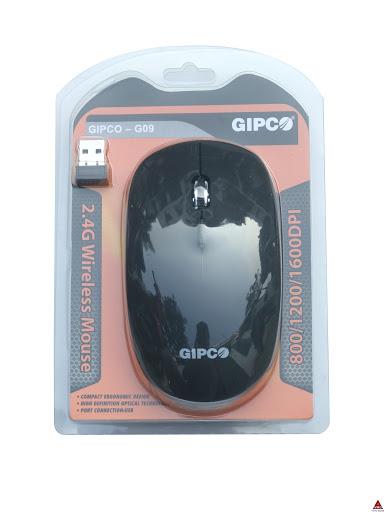 Chuột không dây GIPCO G09