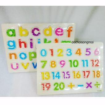 Bộ 2 sản phẩm bảng chữ thường tiếng anh và bảng 20 số cộng trừ không núm - 8825199 , VI175TBAA2TVDJVNAMZ-4870223 , 224_VI175TBAA2TVDJVNAMZ-4870223 , 120000 , Bo-2-san-pham-bang-chu-thuong-tieng-anh-va-bang-20-so-cong-tru-khong-num-224_VI175TBAA2TVDJVNAMZ-4870223 , lazada.vn , Bộ 2 sản phẩm bảng chữ thường tiếng anh và bảng