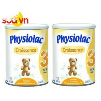 Bộ 2 sữa bột Physiolac Croissance 3ER 900g - 8686205 , PH225TBAEY3PVNAMZ-244967 , 224_PH225TBAEY3PVNAMZ-244967 , 798000 , Bo-2-sua-bot-Physiolac-Croissance-3ER-900g-224_PH225TBAEY3PVNAMZ-244967 , lazada.vn , Bộ 2 sữa bột Physiolac Croissance 3ER 900g