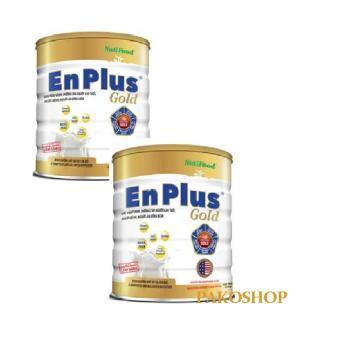Bộ 2 sữa Enplus Gold -Dành cho người ốm, người ăn uống kém - 8368186 , NU221TBAA3649RVNAMZ-5533907 , 224_NU221TBAA3649RVNAMZ-5533907 , 610000 , Bo-2-sua-Enplus-Gold-Danh-cho-nguoi-om-nguoi-an-uong-kem-224_NU221TBAA3649RVNAMZ-5533907 , lazada.vn , Bộ 2 sữa Enplus Gold -Dành cho người ốm, người ăn uống kém