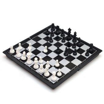 Bộ cờ vua quốc tế cỡ vừa cho 2 người chơi - 8344752 , NO007TBAA1PY1GVNAMZ-2871653 , 224_NO007TBAA1PY1GVNAMZ-2871653 , 190000 , Bo-co-vua-quoc-te-co-vua-cho-2-nguoi-choi-224_NO007TBAA1PY1GVNAMZ-2871653 , lazada.vn , Bộ cờ vua quốc tế cỡ vừa cho 2 người chơi