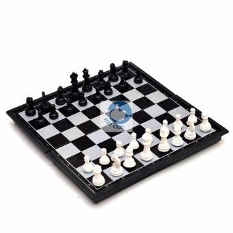 Bộ cờ vua quốc tế cỡ vừa RoyalKid1808 ANHDUY STORE