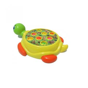 Bộ đồ chơi đập chuột hình chú rùa loại to ANHDUY STORE