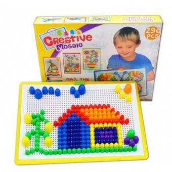 Bộ đồ chơi ghép hạt gắn, ghép hình, vừa học vừa chơi thông minh chobé - 8662007 , OE991TBAA39OIJVNAMZ-5728952 , 224_OE991TBAA39OIJVNAMZ-5728952 , 120000 , Bo-do-choi-ghep-hat-gan-ghep-hinh-vua-hoc-vua-choi-thong-minh-chobe-224_OE991TBAA39OIJVNAMZ-5728952 , lazada.vn , Bộ đồ chơi ghép hạt gắn, ghép hình, vừa học vừa chơi