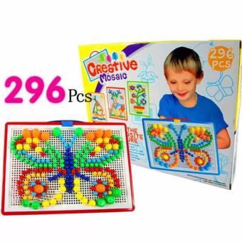 Bộ đồ chơi ghép hạt gắn hình cho bé thông minh 296 hạt - 8643530 , OE680TBAA4ONEXVNAMZ-8614034 , 224_OE680TBAA4ONEXVNAMZ-8614034 , 108000 , Bo-do-choi-ghep-hat-gan-hinh-cho-be-thong-minh-296-hat-224_OE680TBAA4ONEXVNAMZ-8614034 , lazada.vn , Bộ đồ chơi ghép hạt gắn hình cho bé thông minh 296 hạt