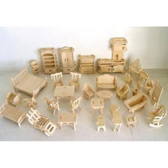 Bộ Đồ Chơi Thông Minh Lắp Ghép Gỗ 3D Cho Bé yêu - 8631814 , OE680TBAA2H7K9VNAMZ-4247227 , 224_OE680TBAA2H7K9VNAMZ-4247227 , 130000 , Bo-Do-Choi-Thong-Minh-Lap-Ghep-Go-3D-Cho-Be-yeu-224_OE680TBAA2H7K9VNAMZ-4247227 , lazada.vn , Bộ Đồ Chơi Thông Minh Lắp Ghép Gỗ 3D Cho Bé yêu