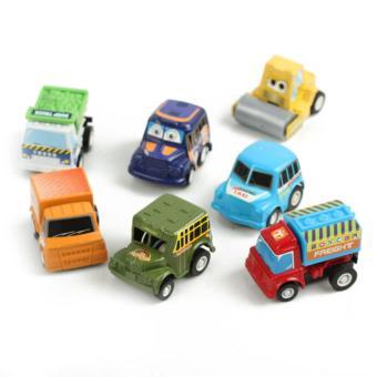 Bộ đồ chơi xe ô tô mini 6 món cho bé yêu - 8350131 , NO007TBAA4JH2VVNAMZ-8338362 , 224_NO007TBAA4JH2VVNAMZ-8338362 , 84000 , Bo-do-choi-xe-o-to-mini-6-mon-cho-be-yeu-224_NO007TBAA4JH2VVNAMZ-8338362 , lazada.vn , Bộ đồ chơi xe ô tô mini 6 món cho bé yêu
