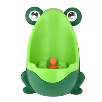 Bô tiểu di động hình chú ếch xinh xắn