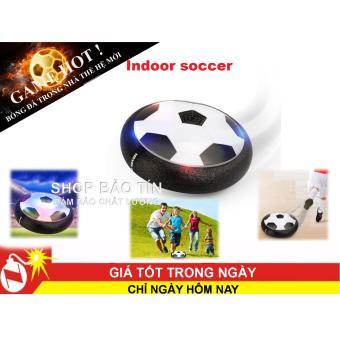 Bóng đá đĩa trong nhà (Indoor soccer)
