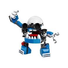 Cảnh Sát Kuffs LEGO 41554