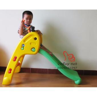 Cầu trượt mini dành cho trẻ em