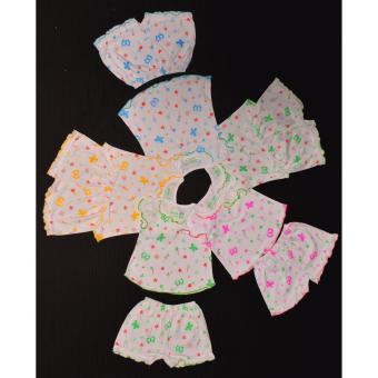 Combo 5 bộ quần bèo áo tay phồng trắng bướm size6 - 8656385 , OE680TBAA8XEJJVNAMZ-17531932 , 224_OE680TBAA8XEJJVNAMZ-17531932 , 175000 , Combo-5-bo-quan-beo-ao-tay-phong-trang-buom-size6-224_OE680TBAA8XEJJVNAMZ-17531932 , lazada.vn , Combo 5 bộ quần bèo áo tay phồng trắng bướm size6