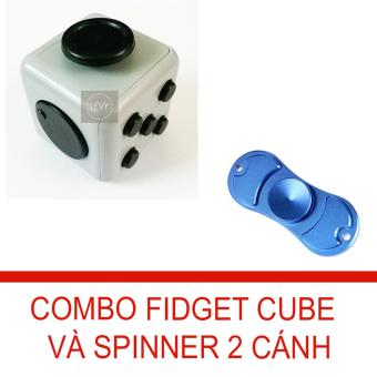Combo Fidget Cube và con quay 2 cánh - 8636929 , OE680TBAA3L73KVNAMZ-6363240 , 224_OE680TBAA3L73KVNAMZ-6363240 , 260000 , Combo-Fidget-Cube-va-con-quay-2-canh-224_OE680TBAA3L73KVNAMZ-6363240 , lazada.vn , Combo Fidget Cube và con quay 2 cánh