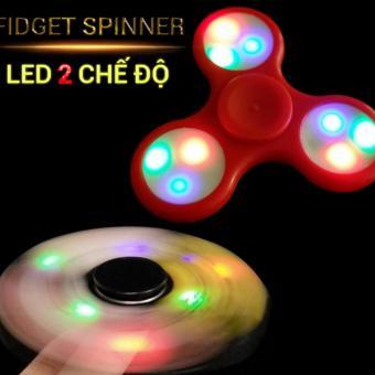 Con Quay Giảm Stress Hand Spinner 2 Chế Độ Đèn Led- Hàng Nhập Khẩu - 8636711 , OE680TBAA3K87UVNAMZ-6302582 , 224_OE680TBAA3K87UVNAMZ-6302582 , 104000 , Con-Quay-Giam-Stress-Hand-Spinner-2-Che-Do-Den-Led-Hang-Nhap-Khau-224_OE680TBAA3K87UVNAMZ-6302582 , lazada.vn , Con Quay Giảm Stress Hand Spinner 2 Chế Độ Đèn Led- Hàn