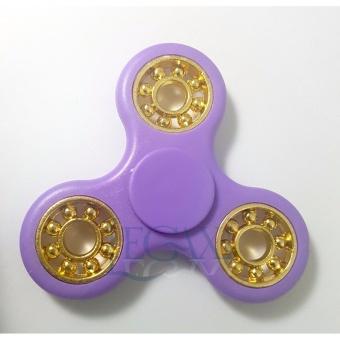 Con Quay Hand Fidget Spinner 3 cánh 40-60 giây Legaxi HSN2