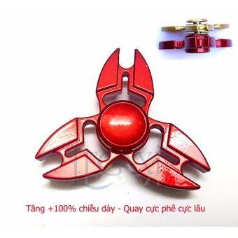 Con Quay Hand Fidget Spinner Kim loại 3 cánh loại TO 90-150 giâyHSD2
