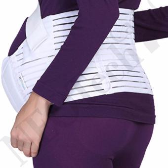 Đai đỡ bụng, vai, lưng cho bà bầu Neotech Care - size M - 2