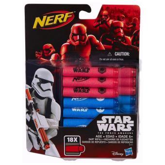 Đạn Nerf Star Wars Episode Vii 18-Dart Refill Pack