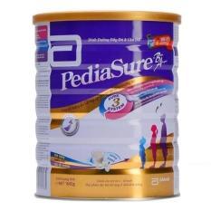 Dinh dưỡng bổ sung Pediasure B/A hương vani 1.6kg