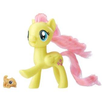 DMF - Ngựa thiên thần MLP Mắc Cỡ.