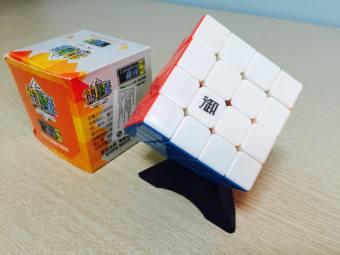Đồ chơi Rubik 4x4x4 Kungfu Cangfeng stickerless - 8230967 , KU512TBAA1MAABVNAMZ-2662921 , 224_KU512TBAA1MAABVNAMZ-2662921 , 358000 , Do-choi-Rubik-4x4x4-Kungfu-Cangfeng-stickerless-224_KU512TBAA1MAABVNAMZ-2662921 , lazada.vn , Đồ chơi Rubik 4x4x4 Kungfu Cangfeng stickerless