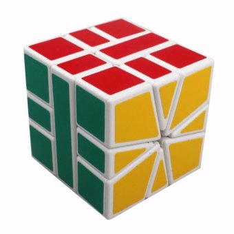 Đồ chơi rubik biến thể Square-1
