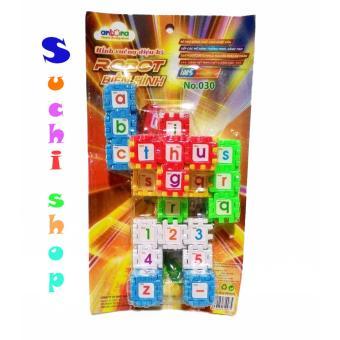 Đồ chơi xếp hình hình vuông diệu kỳ Antona Robot biến hình - 8033832 , AN669TBAA2MK08VNAMZ-4498189 , 224_AN669TBAA2MK08VNAMZ-4498189 , 75000 , Do-choi-xep-hinh-hinh-vuong-dieu-ky-Antona-Robot-bien-hinh-224_AN669TBAA2MK08VNAMZ-4498189 , lazada.vn , Đồ chơi xếp hình hình vuông diệu kỳ Antona Robot biến hình