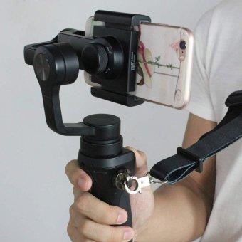 For DJI OSMO Mobile Handheld Gimbal Neck Strap Lanyard Belt SlingFixator Strip - intl