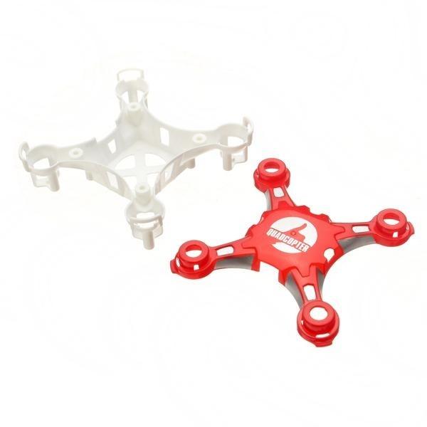 Hình ảnh FQ777-124 Pocket Drone Spare Part Body Shell - intl
