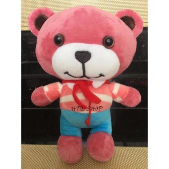 Gấu bông Teddy nhỏ Cao 20cm