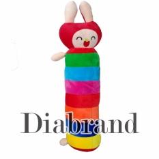 Gối ôm cao cấp búp bê  60cm hàng VNXK dành cho bé-GO09 (nhà bán hàng Diabrand)