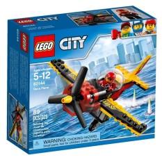 Hộp LEGO City 60144 máy bay đua 89 chi tiết