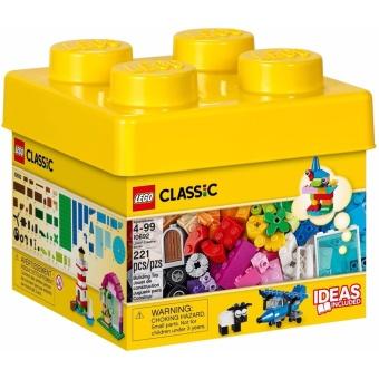 Vương quốc đồ chơi - Đồ chơi LEGO cho bé thích sáng tạo - 4