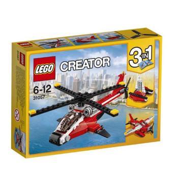 Vương quốc đồ chơi - Đồ chơi LEGO cho bé thích sáng tạo - 14