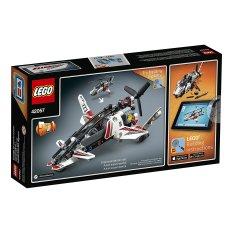Hộp Lego Technic 42057 Trực thăng siêu nhẹ 199 chi tiết