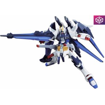 Mô hình lắp ráp BANDAI High Grade Build Fighters Amazing Strike Freedom