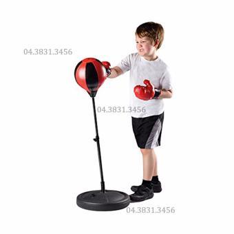 Đồ chơi đấm bốc cho trẻ em cao cấp (Đỏ)