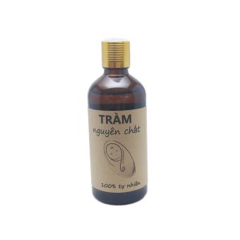 Tinh dầu tràm dùng cho trẻ sơ sinh Ngọc Tuyết 100ml