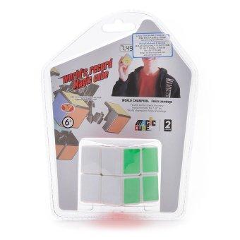 Rubik 2 hàng YJ8506