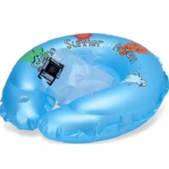 Áo phao đỡ ngực tập bơi cho bé