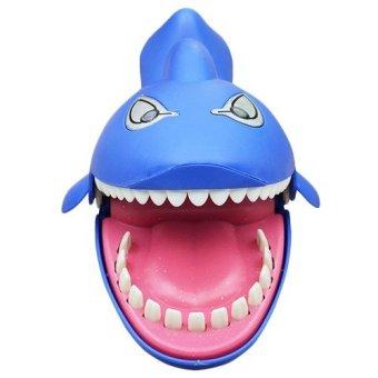Trò chơi khám răng cá mập