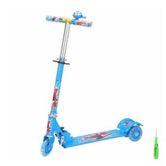 xe trượt thông minh cho trẻ
