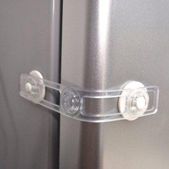 Khóa tủ, ngăn kéo ao toàn hàng Nhật KM 533