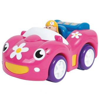 Xe đua Daisy WOW W01016