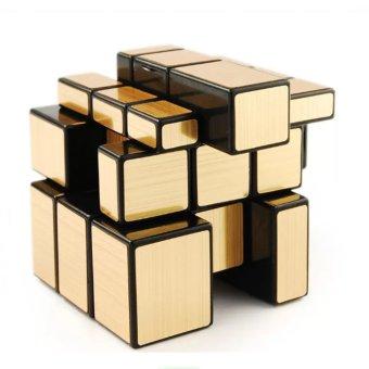 Đồ chơi Rubik Mirror 3x3x3 (Vàng)