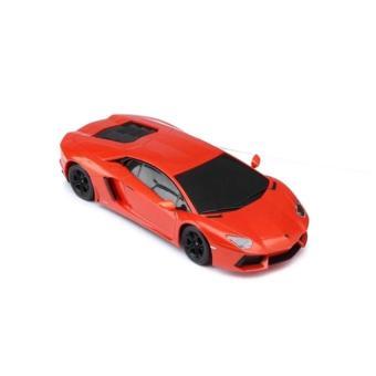 Xe ô tô điều khiển từ xa kiểu dáng siêu xe (Đỏ) H83