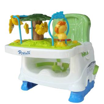 Ghế ngồi ăn bột có đồ chơi RoyalCare (No.822-210B)