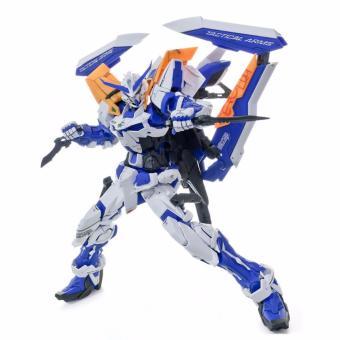 Mô Hình Lắp Ráp Daban Master Grade Astray Blue Frame Second