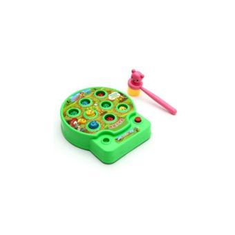 Bộ đồ chơi đập chuột dành cho bé