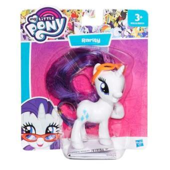 My Little Pony DMF - Ngựa thiên thần Lạ Lùng B9626/B8924